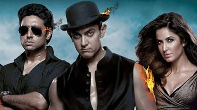 Dhoom 3 (2013) Hindi Movie Free Download HD 720p