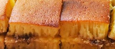 resep dan cara membuat martabak manis