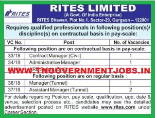 rites-ltd-company-recruitment-www-tngovernmentjobs-in