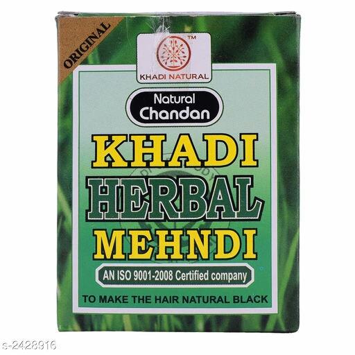 Natural Chandan Hair Care Product