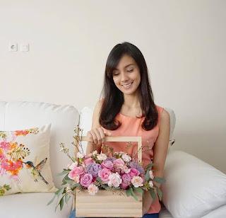 Nasya Marcella Pemeran Sekar Kemuning Kay 7MHNG