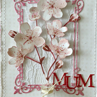 mothers day card tracee provis bo bunny secret garden 02