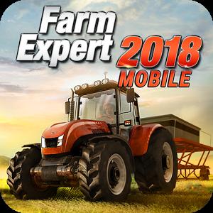 Farm Expert 2018 Mobile v3.30 Mod Apk [Money / Unlocked]