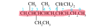 Kimia Isomer Stuktural Senyawa Pada Alkana Dan Sistem