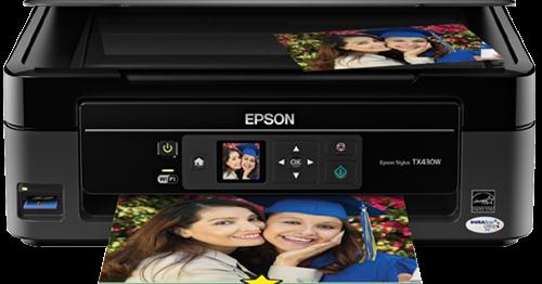 Descargar Gratis Driver Para Impresora Epson Stylus Tx 135