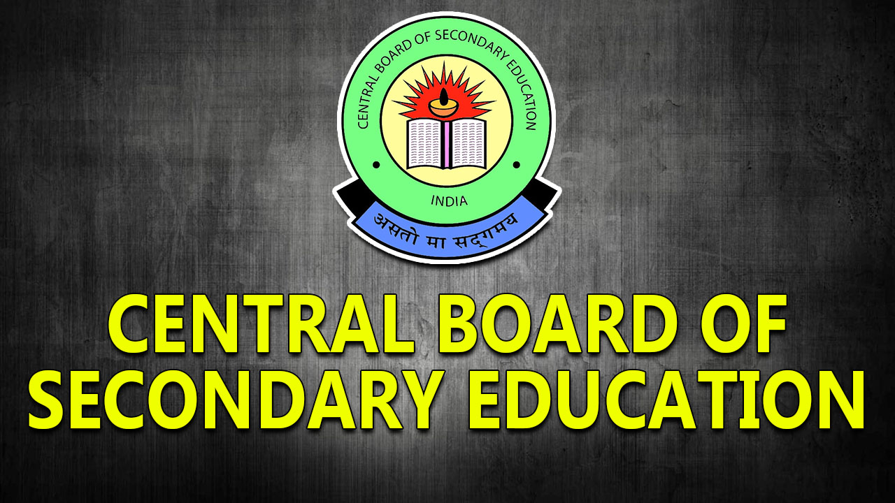 Wallpaper download exam - Central Board Of Secondary Education Cbse Has Announced Revised Time Table Or Schedule Or