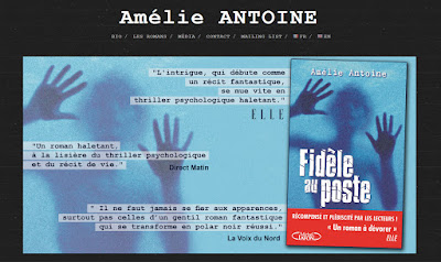 www.amelie-antoine.com