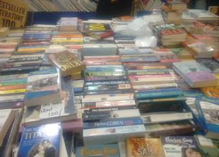 बोरीवली में पुस्तक महोत्सव का आयोजन