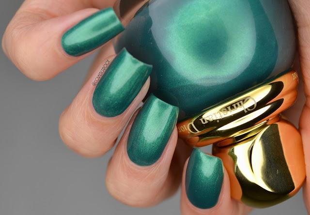 Dior Emerald Precious Rocks Holiday 2017 Collection