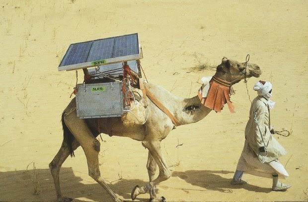 Ugo Bardi: Photovoltaic Water thumbnail