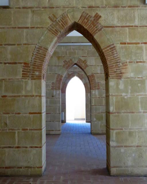 Cisternino di città, small cistern, Livorno