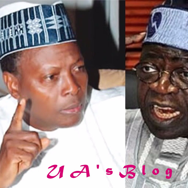 Tinubu holds different view about Buhari in private – Junaid Mohammed