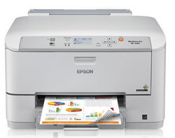 Epson WorkForce Pro WF-5190 Driver Download Windows, Mac, linux