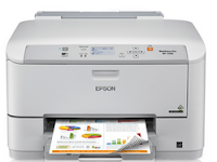 Epson WorkForce Pro WF-5190 Driver Download - Windows, Mac