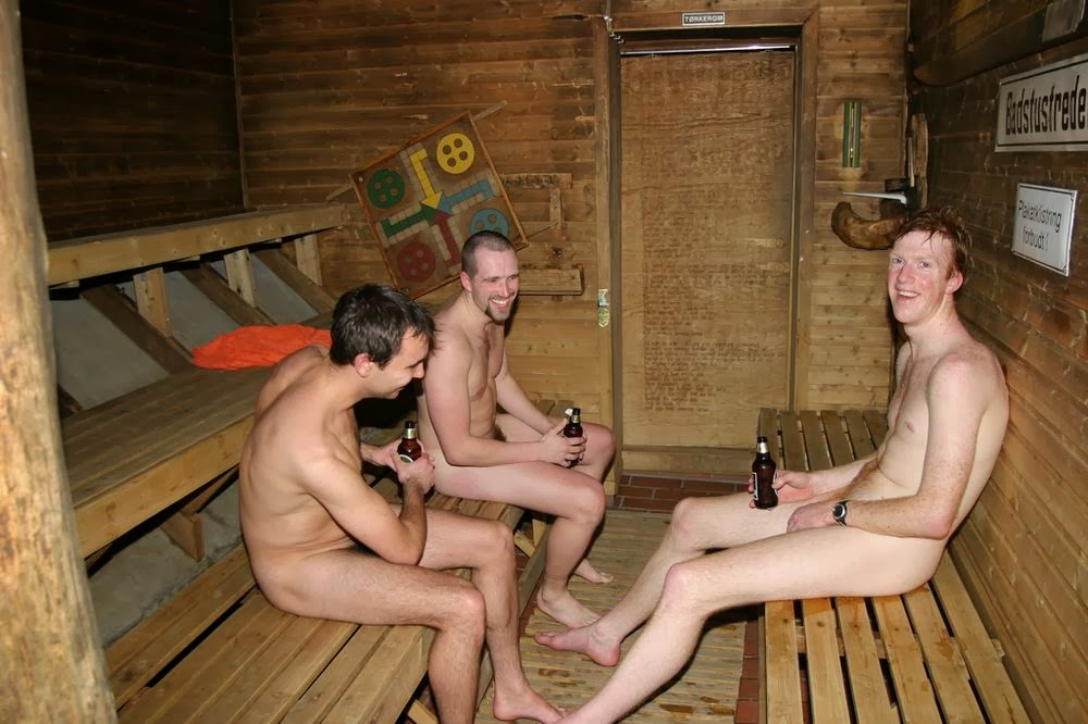 Japan male naked in sauna star office