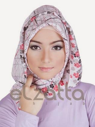 Image Result For Kerudung Elzatta