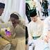 Jep Sepahtu & Sari Yanti sah suami isteri