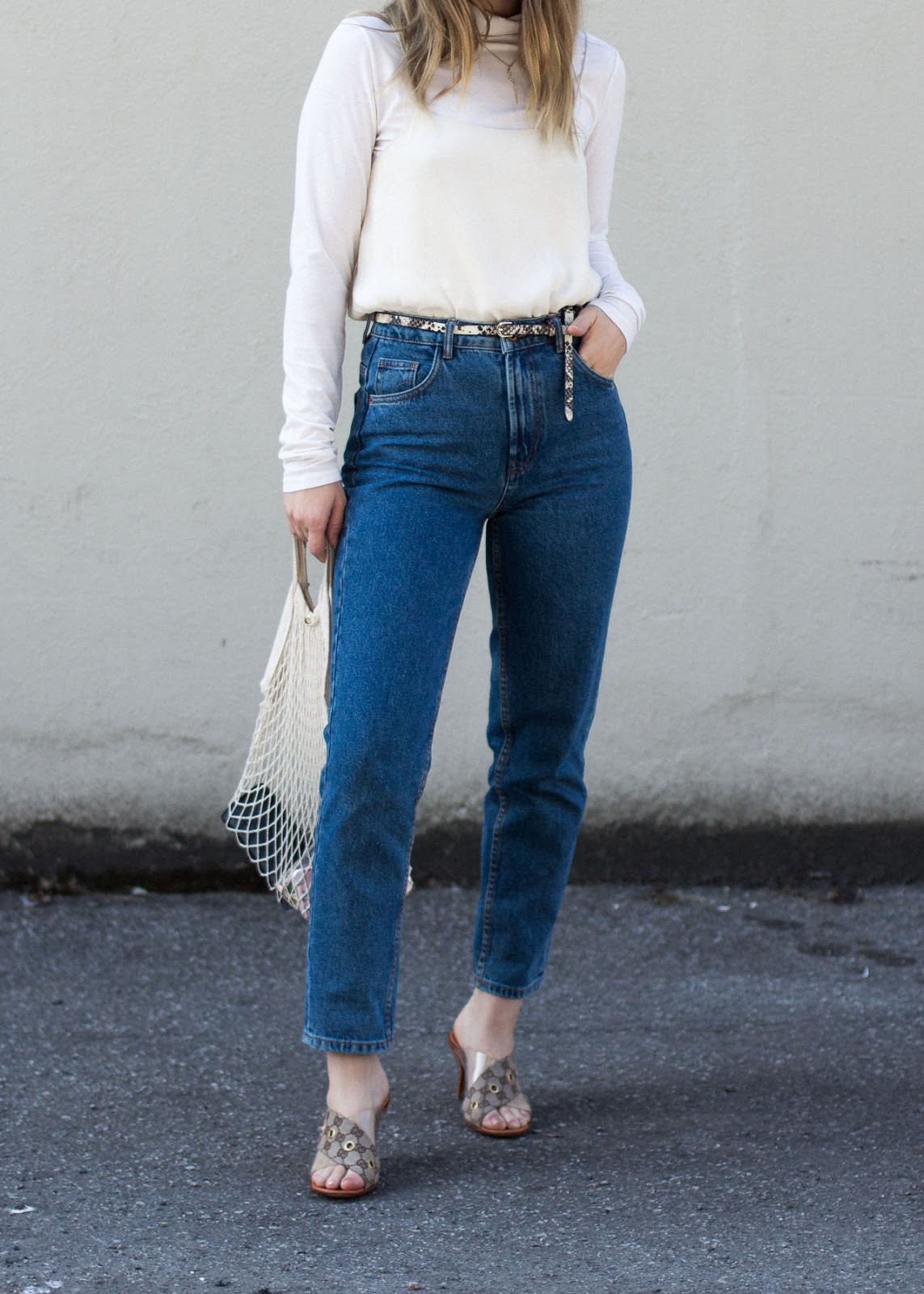 In My Dreams - Personal Style Blogger - Fall outfit layers - Aritzia - Zara - Gucci