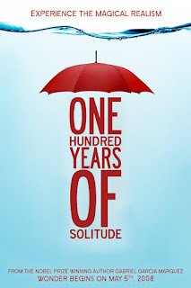 One Hundred Years of Solitude by Gabriel García Márquez Download Free Ebook