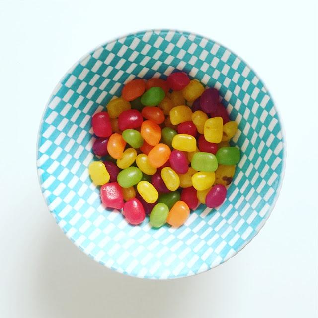 Os meus snacks favoritos de infância