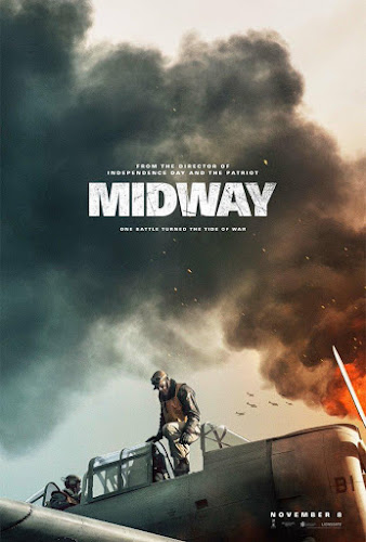Midway (BRRip 1080p Dual Latino / Ingles) (2019)