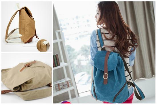 Backpack untuk sekolah