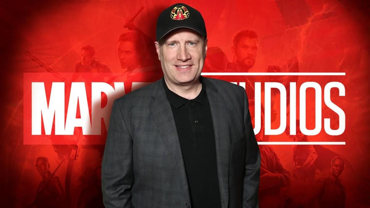 Kevin Feige diz que os fãs da Marvel precisarão assistir à Disney+ para entender os futuros filmes do MCU