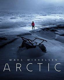 Sinopsis pemain genre Film Arctic (2018)