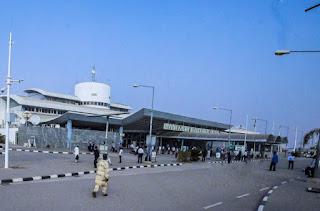 Nnamdi Azikwe Airport