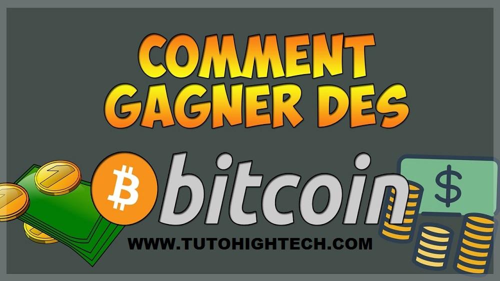 Comment Gagner 1 Bitcoin par Jour Facilement et Gratuitement