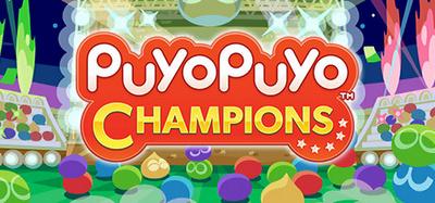 Puyo Puyo Champions-CODEX
