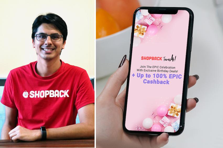 ShopBack Malaysia 4th anniversary