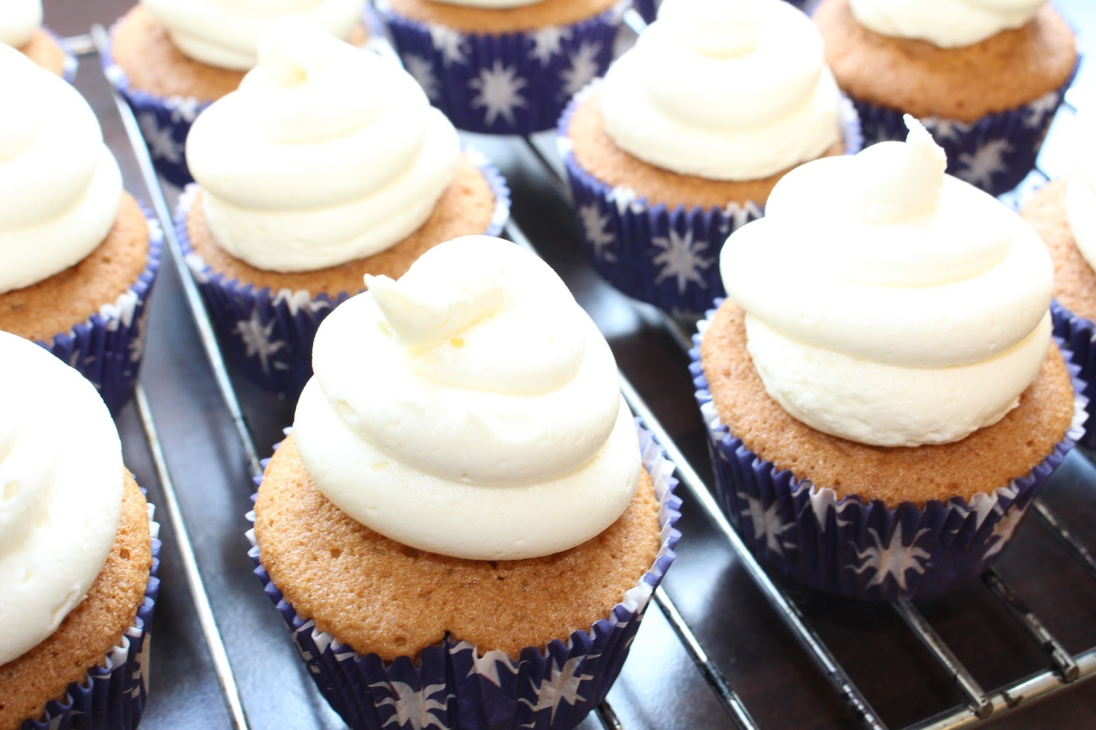 Carrot Cake Flapjacks - Unconditionally Nourished