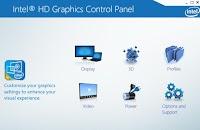 Scaricare Driver Scheda video Grafica Intel HD aggiornati