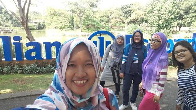 Allianz Ecopark Taman Impian Jaya Ancol