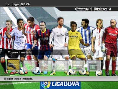 PES 6 Shollym Multipatch Winter Update Season 2013/2014 [ 3 Patches in 1 ]