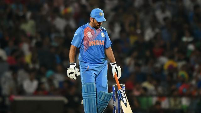 Tasting own medicine: India stunned by spin on opening night of WT20