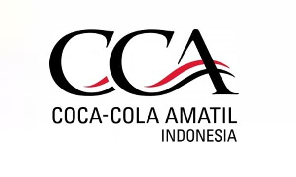 Lowongan Kerja Besar-Besaran Coca-Cola Amatil Indonesia 2018 ccai