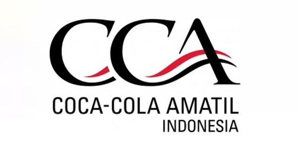 Lowongan Kerja Terbaru Coca-Cola Amatil  Rekrutmen