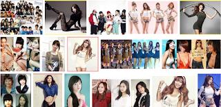 Download 100 Lagu K-Pop Korea Update Terbaru dan Terpopuler Saat Ini