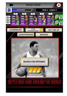 Download NBA 2K18  iOS