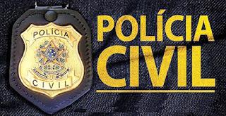 Resultado de imagem para policia civil ipu