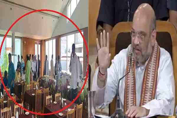 amit-shah-says-congress-dont-trust-its-mlas-made-them-prisoner