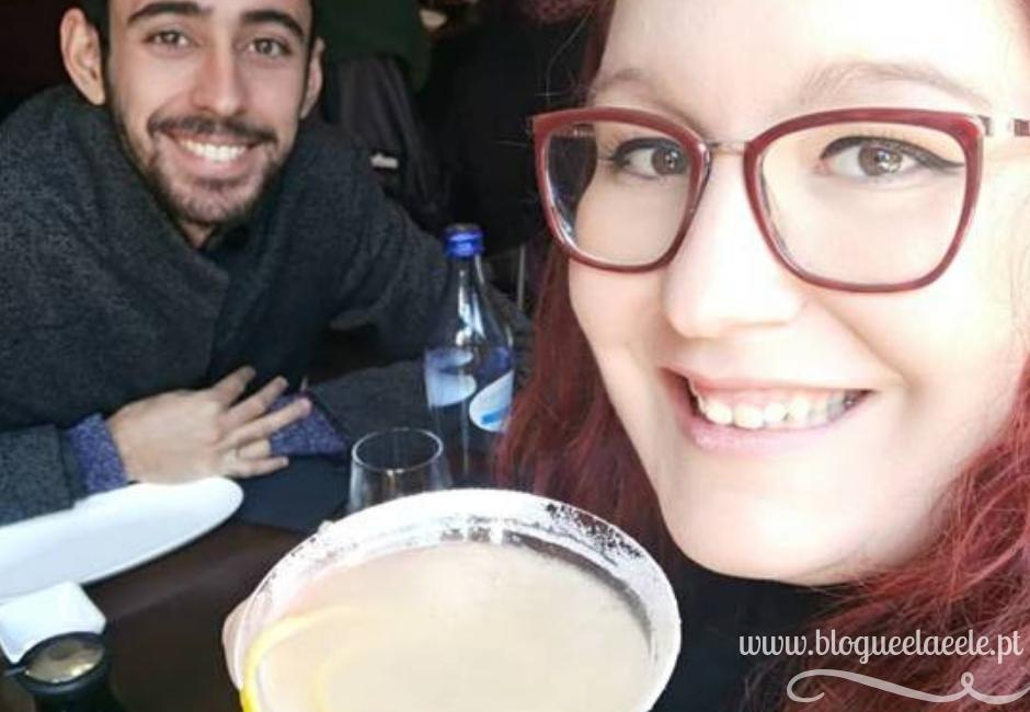 Sushi + colinas do cruzeiro + odivelas + sushi now + restaurantes + críticas gastronómicas + blogue português de casal + pedro e telma + ela e ele+ ele e ela