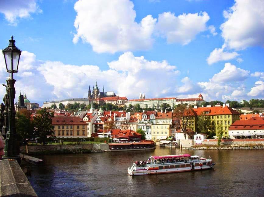 Prag Sehenswürdigkeiten, Sehenswürdigkeiten in Prag