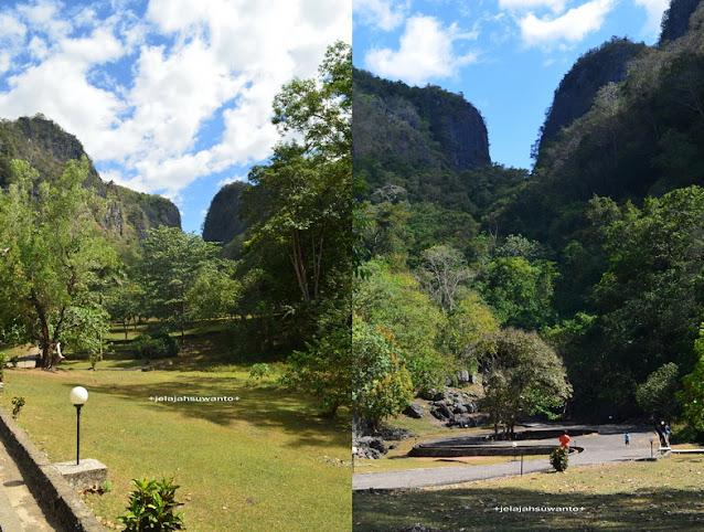 Sumpangbita Prehistoric Park, Pangkep