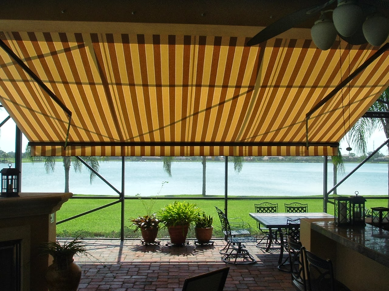 Patio Shade Solutions