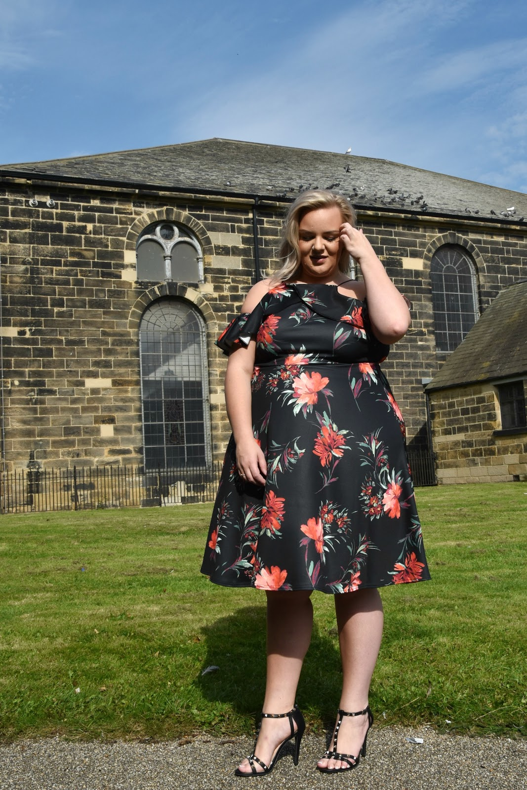 Yours Clothing UK Plus Size Blogger WhatLauraLoves