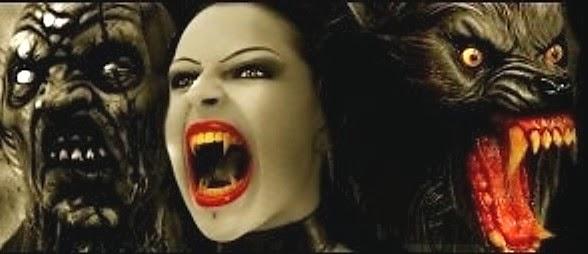 Randy Dellosa: Yahoo!: Yes, Real Life Vampires, Werewolves ...