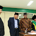 Rektor Lantik 19 Pejabat Baru Di UIN Ar-Raniry